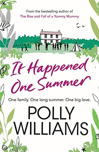 It Happened One Summer: Polly Williams