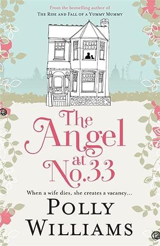 9780755359264: The Angel at No. 33