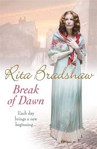 9780755359387: Break of Dawn