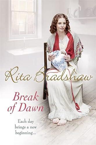 9780755359394: Break of Dawn