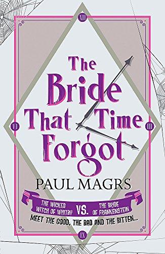 9780755359455: The Bride That Time Forgot (Brenda 5)