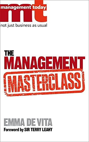 9780755360147: The Management Masterclass: Great Business Ideas Without the Hype