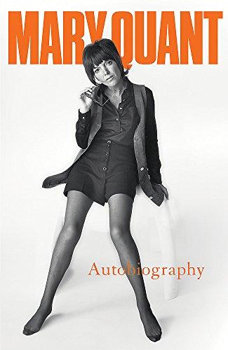 Mary Quant Autobiography: Quant M