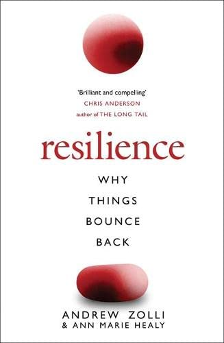 9780755360345: Resilience: Why Things Bounce Back