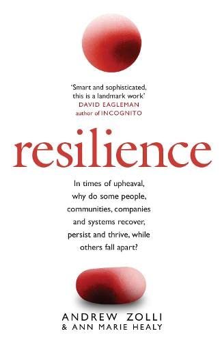 9780755360369: Resilience: Why Things Bounce Back