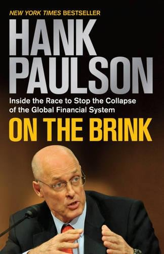 9780755360567: On the Brink: Inside the Race to Stop the Collapse of the Global Financial System