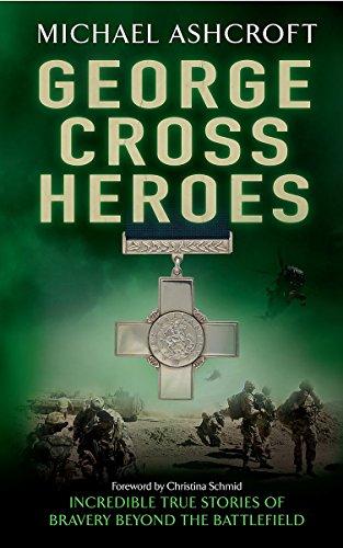 9780755360826: George Cross Heroes