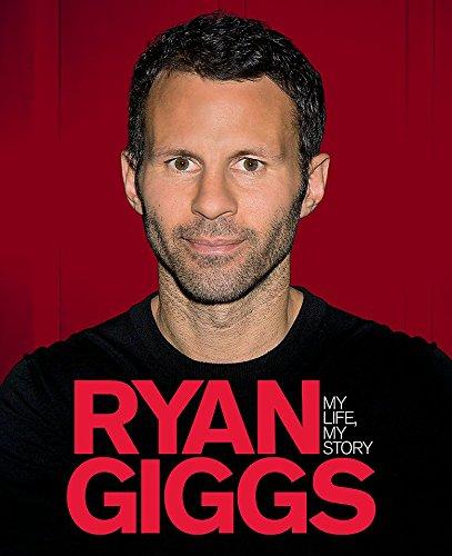 9780755361427: Ryan Giggs: My Life, My Story