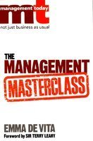 9780755361434: Management Masterclass