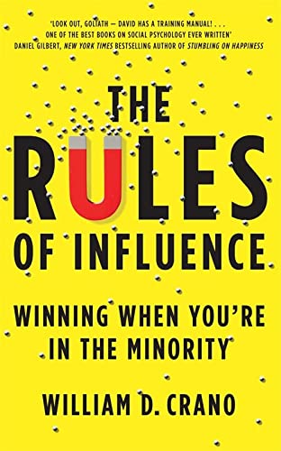 9780755361786: The Rules of Influence: Winning When You're in the Minority