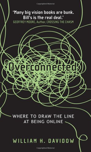 9780755362288: Overconnected: Where to Draw the Line at Being Online