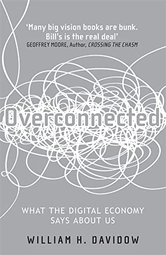 9780755362370: Overconnected: Where to Draw the Line at Being Online