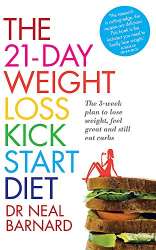 9780755362424: The 21-Day Weight Loss Kickstart