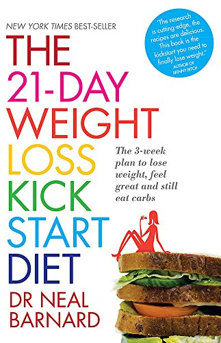 9780755362431: The 21-Day Weight Loss Kickstart