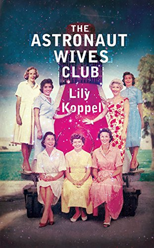 9780755362592: The Astronaut Wives Club