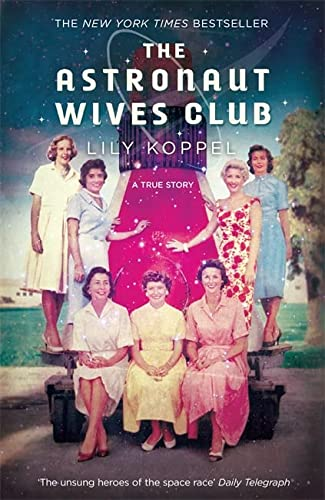 9780755362622: The Astronaut Wives Club