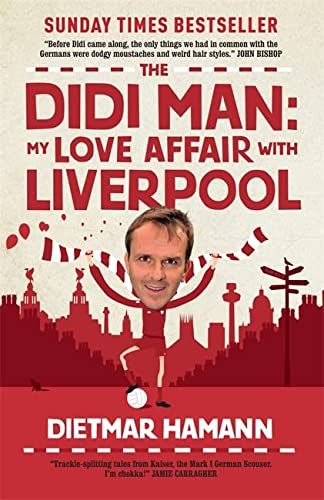 9780755362813: The Didi Man: My Love Affair With Liverpool