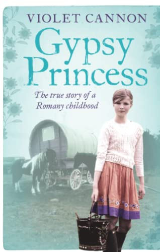 9780755362837: Gypsy Princess