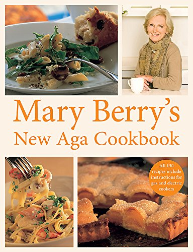 9780755363162: Mary Berry's New Aga Cookbook