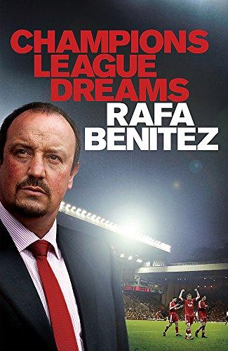 9780755363643: Champions League Dreams
