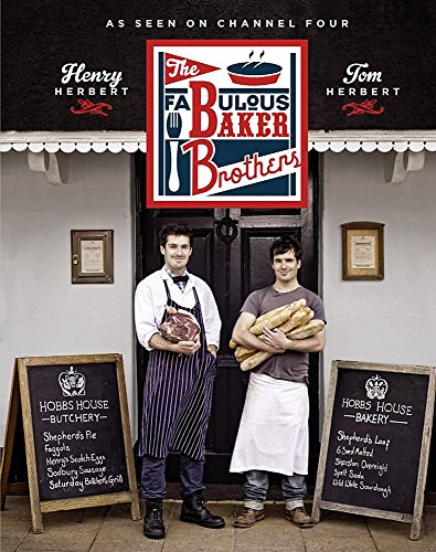 9780755363650: The Fabulous Baker Brothers