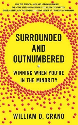 9780755363872: Surrounded and Outnumbered