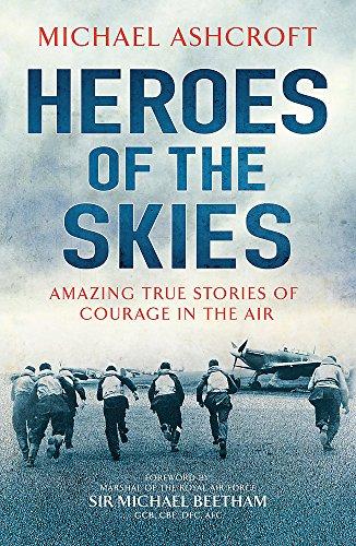 9780755363902: Heroes Of The Skies