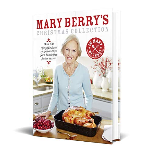 9780755364411: Mary Berry's Christmas Collection: Over 100 of My Fabulous Recipes and Tips for a Hassle-free Festive Season