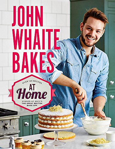 9780755365128: John Whaite Bakes At Home