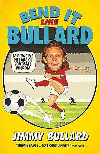9780755365524: Bend It Like Bullard