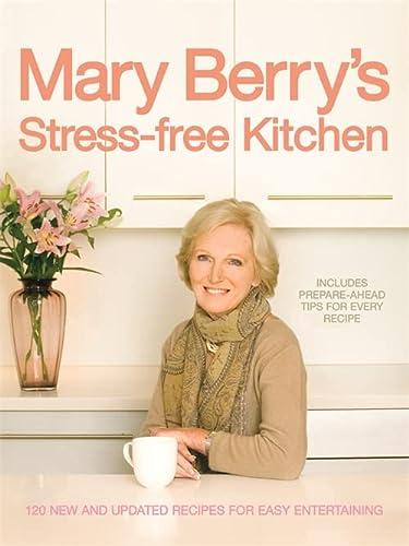 9780755366033: Mary Berry's Stress-free Kitchen