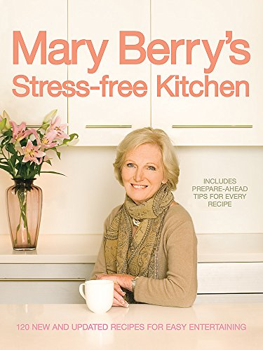 9780755366033: Mary Berry's Stress-free Kitchen