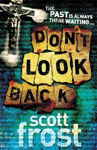 9780755370016: Don't Look Back (Alex Delillo 4)