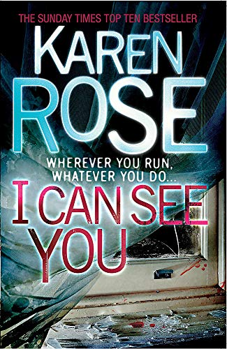 9780755370979: I Can See You (The Minneapolis Series Book 1)