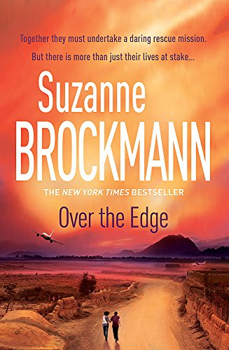 9780755371167: Over the Edge: Troubleshooters 3 (Troubleshooters 2)