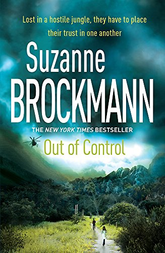 9780755371174: Out of Control: Troubleshooters 4