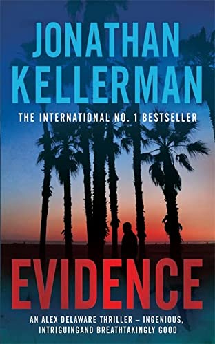 9780755371211: Evidence