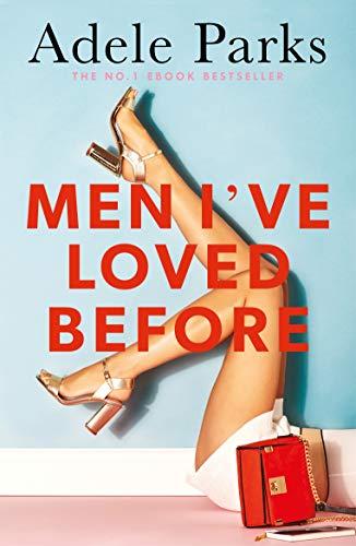 9780755371273: Men I've Loved Before