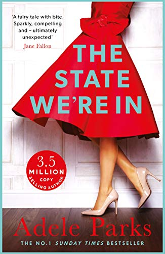 9780755371396: The State We're In - Format C