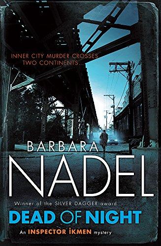 Dead of Night: Barbara Nadel