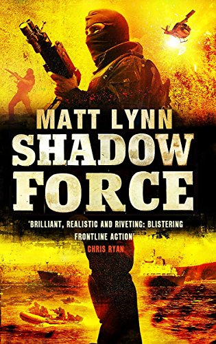 9780755371686: Shadow Force (Death Force)