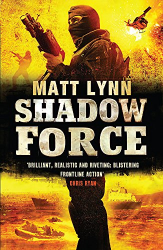 9780755371709: Shadow Force