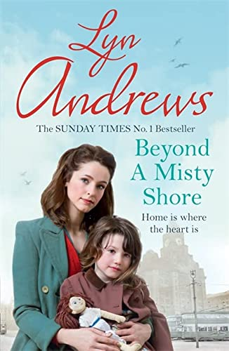 9780755371860: Beyond a Misty Shore: An utterly compelling saga of love and family (Emma pack size)