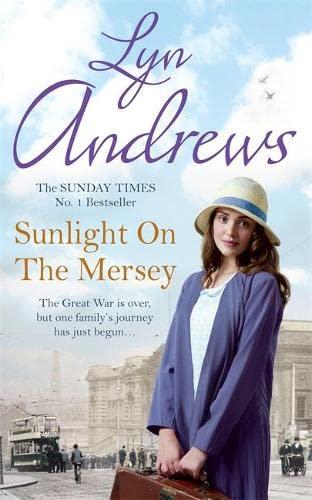 9780755371884: Sunlight on the Mersey