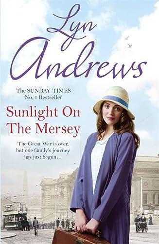 9780755371891: Sunlight on the Mersey