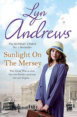 9780755372010: Sunlight on the Mersey