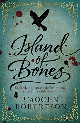 9780755372027: Island of Bones (Crowther & Westerman 3)