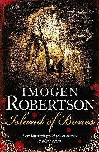 9780755372041: Island of Bones (Crowther & Westerman 3)