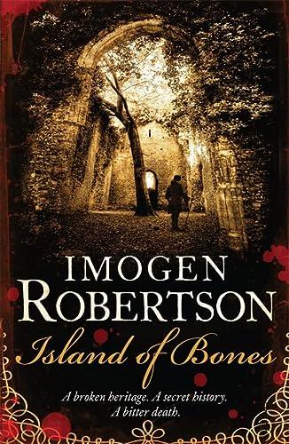 9780755372041: Island of Bones