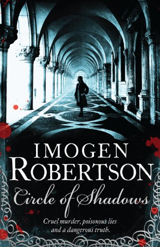9780755372065: Circle of Shadows (Crowther & Westerman 4)